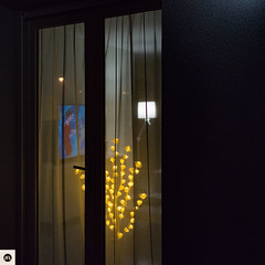 Adieu (photo & life) Tags: ville france city europe jfl photography photolife™ street streetphotography rue sony sonyrx1r sonydscrx1r rx1r zeiss carlzeisssonnar35mmf2t 35mm square squareformat squarephotography montargis catherinelaborde adieu window night nightphotography météo weather télévision