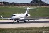 NetJets --- Bombardier BD-100 Challenger 300 --- CS-CHB (Drinu C) Tags: adrianciliaphotography sony dsc hx100v mla lmml plane aircraft aviation privatejet bizjet netjets bombardier bd100 challenger 300 cschb