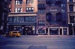 (goodOK) Tags: ньюйорк путешествие ny ny2016 newyork city street building