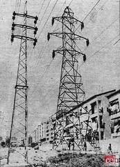 Primavera 1973 La Florida Centre dEstudis lHospitalet (Centre d'Estudis de l'Hospitalet) Tags: carrerprimavera laflorida lhospitalet 1973