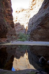 Cathedral Gorge (outback traveller) Tags: geology kimberley