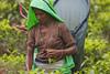 Tea picker close in (David Rosen Photography) Tags: teapickers teafactory asia srilanka culture portrait travel