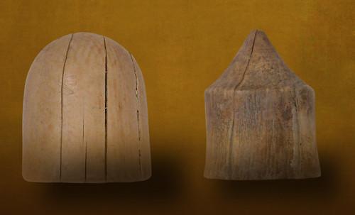 "Umbrales- Lejanos inicios en el paleolítico y versiones subsecuentes • <a style=""font-size:0.8em;"" href=""http://www.flickr.com/photos/30735181@N00/32142794960/"" target=""_blank"">View on Flickr</a>"