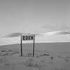 Eden, Washington (austin granger) Tags: eden washington palouse sign religion mind paradise snow winter bleak cold field rural font correspondence square film station train time impermanence evidence gf670