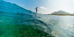 Baby Makapu'u Wavesliding (j . f o o j) Tags: makapuu babymakapuu liquideyewaterhousing liquideye nikond610 nikkor14mmf28 hawaii oahu eastside surfing surfer waterphotographer aloha