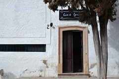 Casa de Ejercicios (nellyelizabethv.g.) Tags: zacatecas