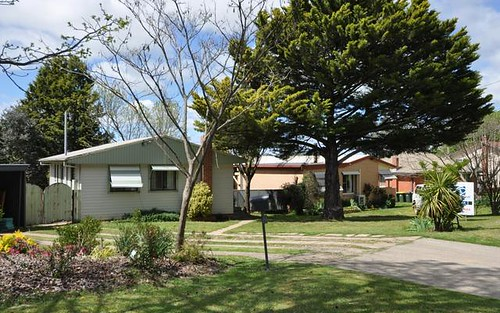 16 Cutler Street, West Bathurst NSW 2795