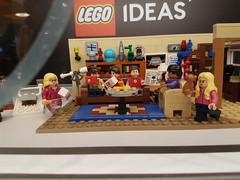 20170119_144227 (COUNTZERO1971) Tags: lego london legostore leicestersquare toys buildingblocks brickculture