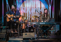Maggie McClure at NAMM 2017 #2 (jus10h) Tags: maggiemcclure shanehenry winter namm show 2017 anaheim marriott stage live concert gig showcase performance artist singer songwriter orangecounty losangeles oc la nikon d610 photography justinhiguchi
