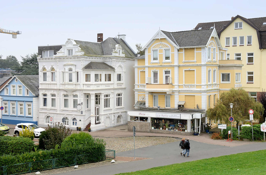 Hotels In Niendorf Deutschland