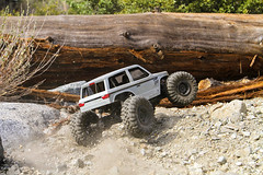 AX90045 Axial Wraith Spawn 1/10th Scale Electric 4WD - RTR (AXIAL RC) Tags: ax90045 axial wraith spawn 110th scale electric 4wd rtr