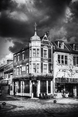 The Cornucopia (nigdawphotography) Tags: thecornucopia southend essex pub hostelry bar drink refreshment