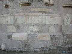 Tomba di Cecilia Metella_09