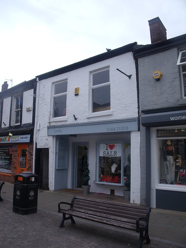 70 Witton Street, Northwich - Laundry Boutique