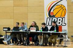 Igeko Nürnberg Falcons BC - MBC Junior Sixers