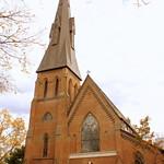 Episcopal Church of the Nativity - Huntsville, AL thumbnail