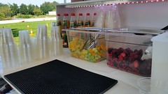 "#hummercatering #mobile #Smoothie #Bannana #Sommerfest #Sommer #sonne  #Smoothiebar #Rietberg #Vkm #spendenaktion http://goo.gl/B2w0Io • <a style=""font-size:0.8em;"" href=""http://www.flickr.com/photos/69233503@N08/20191172564/"" target=""_blank"">View on Flickr</a>"