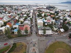 Reykjavik!