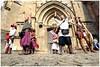 120 (Les Compagnons du Gras Jambon) Tags: bagpipe nyckelharpa cornemuse medievalmusic souvigny musiquemédiévale lescompagnonsdugrasjambon