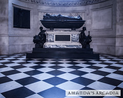 lord leighton 1 (Sic Itur Ad Astra LRPS) Tags: uk england london history church monument st architecture canon fire cathedral religion tomb great trafalgar pauls waterloo historical wren religous