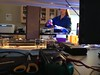 Research Shoot_Khine Lab_Tallgrass_Will G. Nagel_ IMG_1265 (wgnagel_uci) Tags: university flight uav uci ucirvine drone voxpop behindthecamera