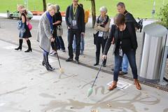 Tÿpo St.Gallen 2015 (Bundscherer) Tags: schweiz symposium typografie schulefürgestaltung typostgallen typosg2015 tÿpostgallen