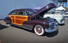Fleetline Fest (KID DEUCE) Tags: show classic chevrolet car antique chevy custom fest bomb lowrider fleetline kustom 2015