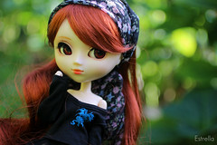 You traced that andes with your index~ (Local Ghost) Tags: pullip stica