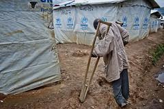 Congolese refugees in Kigeme camp (( Voice Nature. )) Tags: rwanda kigeme southernprovince centralafricaandthegreatlakes congoleserefugees kigemecamp