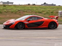 McLaren P1 (Drinu C) Tags: auto cars car automobile sony mclaren panning dsc carshow p1 paqpaq hx100v adrianciliaphotography paqpaqlighallistrina