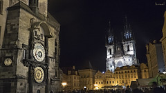 Praga (Dinoso_60) Tags: praga reloj astronomico starmsto chequia praskorloj relojastronomico staromstskorloj staromstsknm