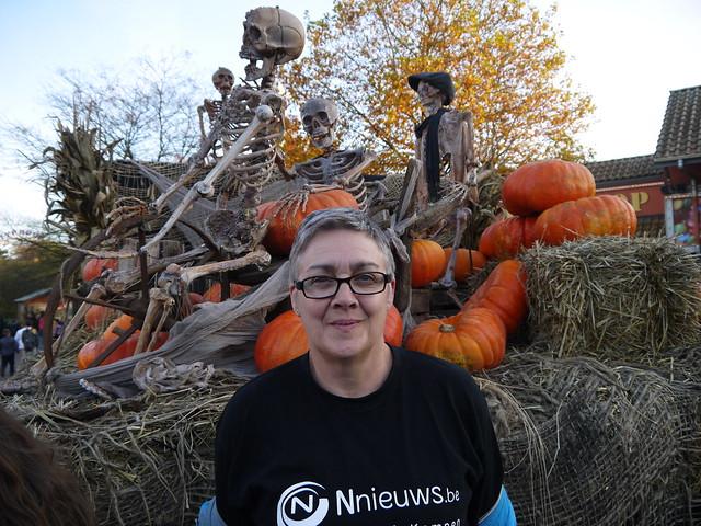 Bobbejaanland Halloween.Halloween Herfsttopper In Bobbejaanland Nieuws Dat Je
