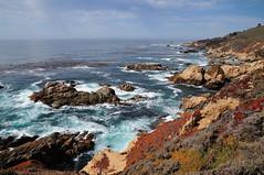 Big Sur Coast (J-Fish) Tags: california park bigsur pacificocean garrapatastatepark garrapata pacificcoast californiahighway1 d300s 1685mmf3556gvr 1685mmvr