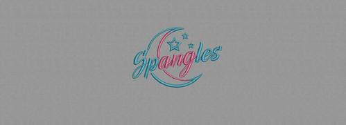 Spangles - embroidery digitizing by Indian Digitizer - IndianDigitizer.com