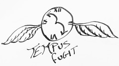 #Inktober 21 October.  Tempus Fugit (Howard TJ) Tags: art clock ink square sketch flying artwork time drawing drawings squareformat latin dibujo tempusfugit 614 iphoneography inktober instagramapp uploaded:by=instagram drawtober foursquare:venue=4cb73ae11b0af04dfa5fd625 inktober2015 614artisit