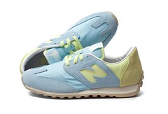 NB CCW Womens New Balance Sky-Blue Green Sneakers (RobertThrashy) Tags: new green womens nb sneakers balance runningshoes skyblue womensshoes ccw retrostyle fashionsneakers newbalancecc