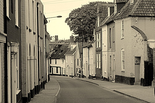 Beccles.
