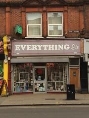 EVERYTHING Etc (Eugene Gannon) Tags: brent storefront etc everything shopfront willesdengreen willesden