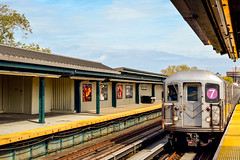 DSC_0900 (IntExp7) Tags: nyc newyorkcity newyork 7 queens 7train 7line nycsubway newyorkcitysubway r62a metswilletspoint
