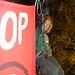 Urantransport-Aktion – 10.11.2014