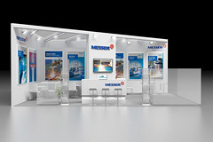 Exhibition Stand Posters