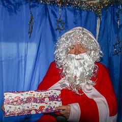 Santa in the Mill 2015 - 8