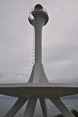 TW15-Yeliou-140 (Tai Pan of HK) Tags: lighthouse faro taiwan taipei farol formosa phare taipeicity wanli kmt yehliu gmd guomindang kuomintang geopark  republicofchina yeliou   zhnghumngu  newtaipei  newtaipeicity zhnggugumndng