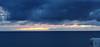 Blue horizon_pan (kurbeltreter20) Tags: cloud sunset ocean light blue orange golden puntadelhidalgo tenerife spain
