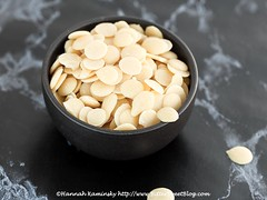 Pascha White Chocolate Chips (Bitter-Sweet-) Tags: vegan food sweet dessert baking ingredients whitechocolate cocoa cacao cocoabutter sugar chips chocolatechips dairyfree nondairy ricemilk rice