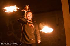 Spinurn 12/14/16 (Chris Blakeley) Tags: spinurn seattle gasworkspark flowarts flow fire staff contactstaff