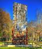 BARCELONE PARC DE LA CIUTADELLA (CLAUDE ROUGERIE) Tags: barcelone parc ciutadella claude rougerie