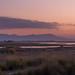Mana Pools, Sunrise at BBC Campsite