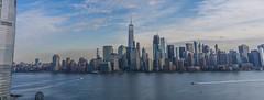 Merry Christmas NYC (Wind Watcher) Tags: kap windwatcher kite new york city merry christmas dopero bkt liberty state park
