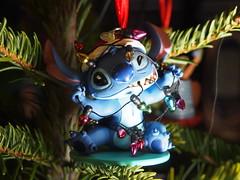 Disney Weihnachtsanhänger *____* (sh0pi) Tags: disney disneystore disneystorede disneystorecojp disneystorecom ornament weihnachtsanhänger weihnachten weihnachtsbaum weihnachtsdekoration xmas christmas christbaumschmuck christbaum sketchbook collection stitch lilo
